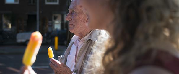 Mijnkwaliteitvanleven.nl - Ben Robijns en Seniorenstudent