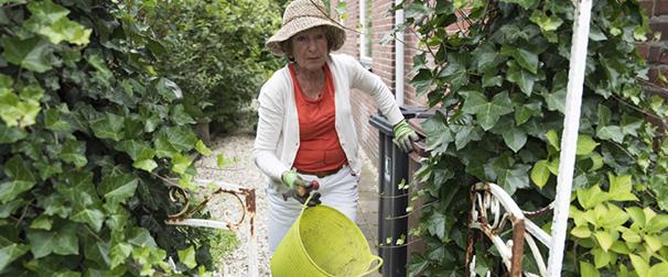 Mijnkwaliteitvanleven.nl - Tessa Vroomen
